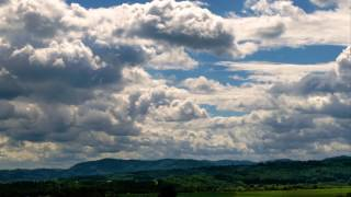 ~ Art of Clouds / 4K Timelapse ~
