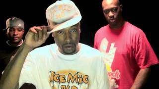 """Ice Mic 360 Ft Gangsta Blac """"I'm So Tennessee"""" Film Trailer Directed by Joe Yung Spike"""