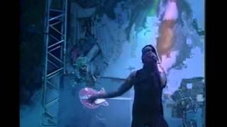 Marilyn Manson - Tainted Love (LIVE) Mtv Tokyo Japan 6/feb/2005