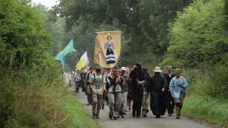 Walsingham Pilgrimage 2014 promo