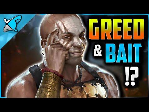 """GREED & BAIT !?"" | Champion Training Event Analysis | RAID: Shadow Legends"