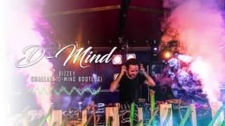 Bizzey - Challas (D-Mind Bootleg)