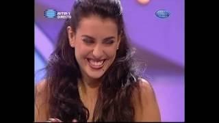 NU3L canta para Catarina Furtado (Live RTP)