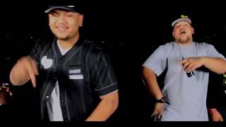 A'One Feat. Jay Samson x Kritical The Rapper - Roll It  (Music Video RnBass)