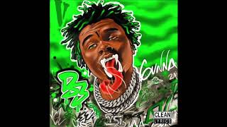 Gunna - Oh Okay (feat. Young Thug & Lil Baby) [Clean]