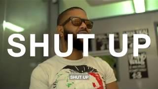 Jay Brave | Vegan Shut Up (Stormzy Parody)