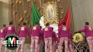 Edwin Luna y La Trakalosa de Monterrey - Me voy a arrodillar (Serenata a la virgen de Guadalupe)