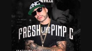 Coup Deville (Fresh Like Pimp C) Feat: R.O.T