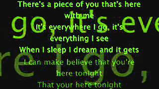 Yellowcard Ocean Avenue lyrics