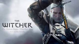 「The Witcher 3」The Wolven Storm / Priscilla's Song【Cover】