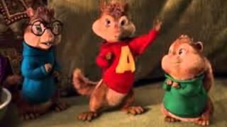 Chonabibe   Duże dziec alvin i wiewiórki