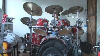 Days To Come-Bonobo (Drums Cover)