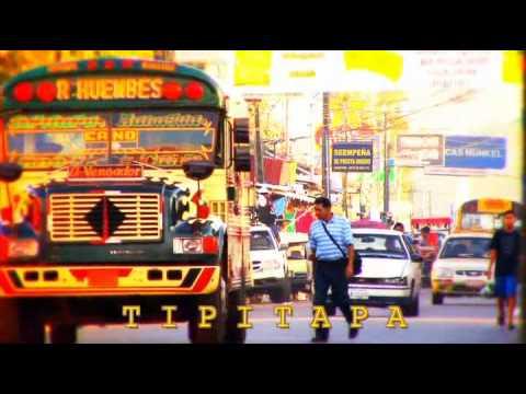 Tipitapa es Nicaragua