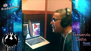"""Tremenda Sata"" (Remix) Preview - Arcangel Ft. Plan B, Daddy Yankee, De La Ghetto, Nicky Jam ✔"