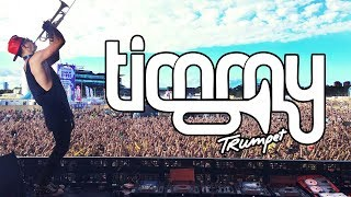 timmy trumpet - TAKE YOUR CALL HD