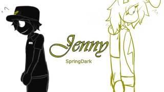 ~Jenny~ [SpringDark]