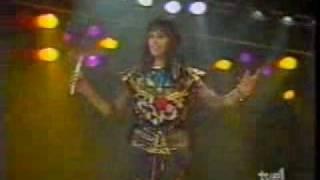Ofra Haza - Im Nin'Alu...rockopop 1988