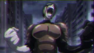 Mumen Rider Opening / Ending     -   ( Kamen Rider Black Tribute )