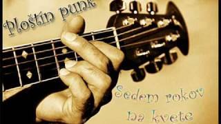 Ploštín punk - Sedem rokov na kvete
