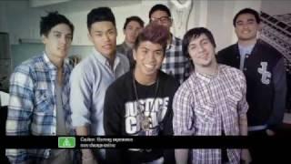 Just Dance 3 - Australia TVC featuring Justice Crew