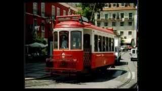 Lisboa, menina e moça