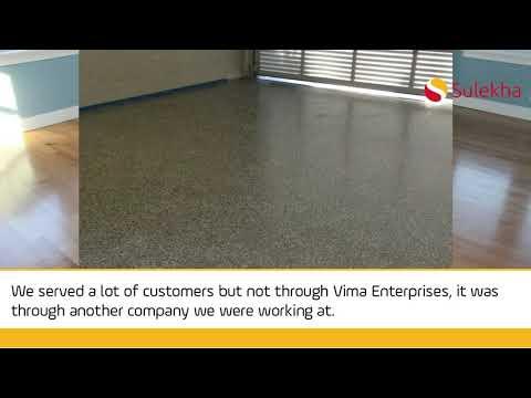 Top 10 Epoxy Coating in Pune, PU, ESD Flooring Contractors