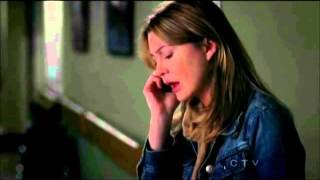 """Meredith e Cristina:""""So che non vuoi parlarne..."""" 8x19SubIta"""