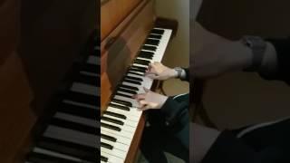 Amélie poulain - comptine d'un été - perfect piano