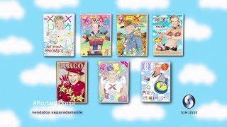 Comercial • Xuxa Só Para Baixinhos 1(1 ao 7) HD