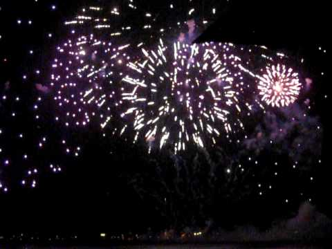 Celebration of Light Fireworks in Vancouver – South Africa (Part 9)
