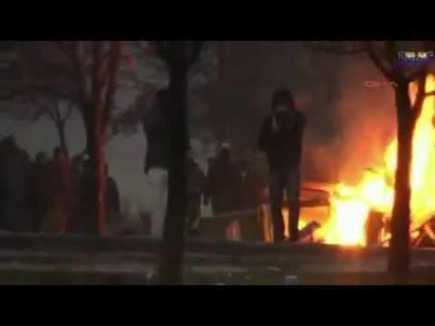 ODTÜ'DE BESLENEN TERÖRİSTLER (Göktürk 2 Programı, 18 Aralık 2012)