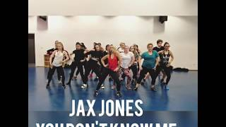 The Hitlist dance class: Jax Jones You Don't Know Me
