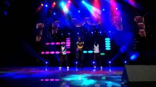ICONS Live Show 4: BUDA
