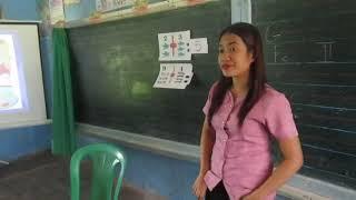 DEMO TEACHING 2018 PIMBALAYAN, ELEMENTARY SCHOOL Grade-1