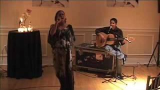 Alma Rocio LIVE- CD Release CUANDO EL DESTINO