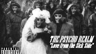 The Psycho Realm-Love Letters Intro/Love from the Sick Side