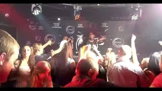 Mikis Live @ Overtime Club Minsk Belarus