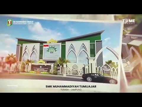Selamat Hari Raya Idul Adha 1441 H - SMK Muhammadi