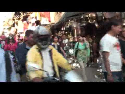 20091023163137-สะกดรอยตามพระไทยในเนปาล nepal.mp4