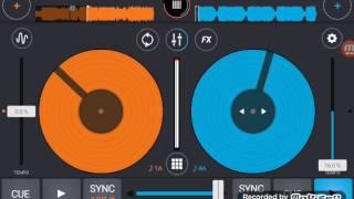 Mhd afro trap partie 8 remix Ryz