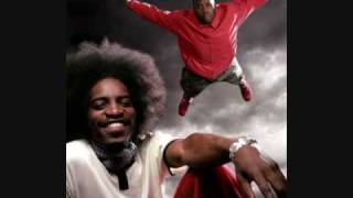 Outkast and Red Hot Chili Peppers Mashup: ATLiCATION