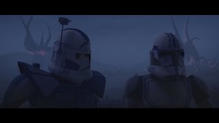 Star Wars: The Clone Wars - Landing on Umbara [1080p]