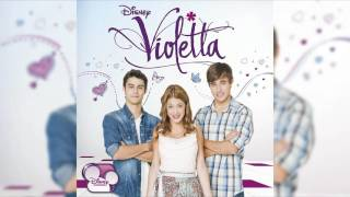 Violetta - Entre Tú y Yo (Audio)