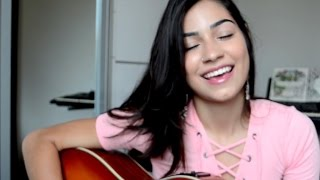 Deu onda (Versão Light) - MC G15 | Luana Pimentel cover
