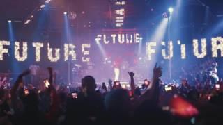 Future Live in Vegas-New Level