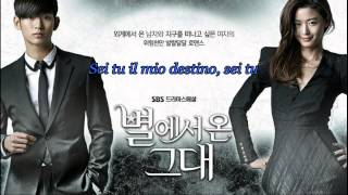 [Sub ITA] Lyn - My Destiny (You Who Came From The Stars OST)