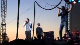 Big Time Rush If I Ruled the World Del Mar Fair July 1, 2011