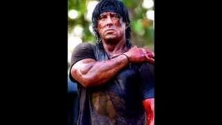 Rambo theme