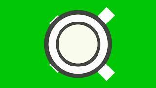 Green Screen Intro Youtube No Text