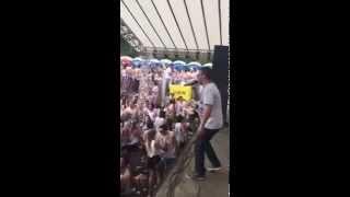 Banda Muito Mais - Só tem eu (Festa da Vila 2015 - Ouro Preto/MG)